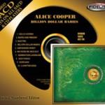 Album review: ALICE COOPER – Billion Dollar Babies