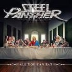 Album review: STEEL PANTHER – All You Can Eat