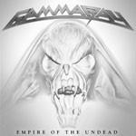 Album review: GAMMA RAY – Empire Of The Undead