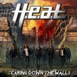 Album review: H.E.A.T. – Tearing Down The Walls