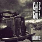 Album review: CAGE THE GODS – Badlands