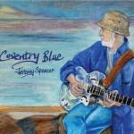 Album review: JEREMY SPENCER – Coventry Blue