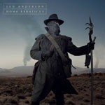 Album review: IAN ANDERSON – Homo Erraticus