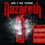Album review: NAZARETH – Rock 'N' Roll Telephone