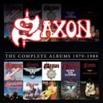 Album review: SAXON – The Complete Albums 1979-1988