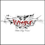 Album Review: WINGER – Better Days Comin'