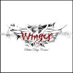 Album Review: WINGER – Better Days Comin'