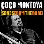 Album review: COCO MONTOYA – Songs From The Road