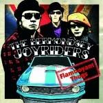 Album Review: THE BERMONDSEY JOYRIDERS – Flamboyant Thugs