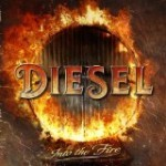 Album review: DIESEL – Into The Fire