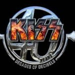 Album Review:  KISS – Kiss 40