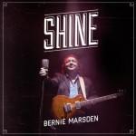 Album review: BERNIE MARSDEN – Shine
