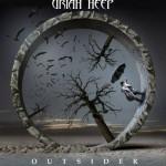Album review: URIAH HEEP – Outsider