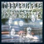 Album review: DEEP PURPLE – In Concert '72 (2012 Mix)