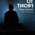 DVD review: PETER GABRIEL – Back To Front: Live in London