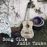Album review: JUDIE TZUKE – Song Club