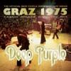 Album review: DEEP PURPLE – Live In Graz 1975