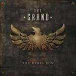 Album review: THE GRAND – The Rebel Son