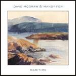 Album review: DAVE McGRAW & MANDY FER – Maritime