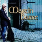 Album review: MARTIN BARRE – Order Of Play