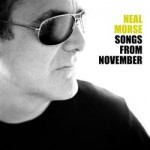 Album review: NEAL MORSE – Songs From November
