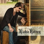Album review: RICHIE KOTZEN – The Essential Richie Kotzen