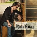Album review: RICHIE KOTZEN – The Essential Richie Kotzen