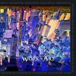 Album review: WORK OF ART – Framework