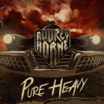 Album review: AUDREY HORNE – Pure Heavy