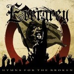 Album review: EVERGREY – Hymns For The Broken