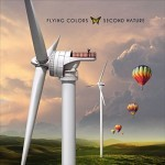 Album review: FLYING COLORS – Second Nature