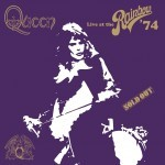 Album review: QUEEN – Live At The Rainbow '74