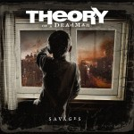 Album review: THEORY OF A DEADMAN – Savages
