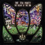 Album review: THE TEA PARTY – The Ocean At The End