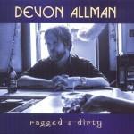 Album review: DEVON ALLMAN – Ragged & Dirty