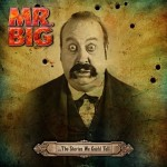 Album review: MR BIG – The Stories We Could Tell