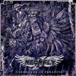 Album review: NEONFLY – Strangers In Paradise plus interview with Frederick Thunder