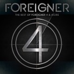 Album review: FOREIGNER – The Best Of Foreigner 4 And More