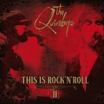 Album review: THE QUIREBOYS – This Is Rock n Roll II