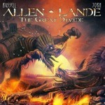 Album review: ALLEN-LANDE – The Great Divide