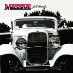 Album review: MASSIVE – Full Throttle