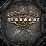 Album review: REVOLUTION SAINTS – S/t