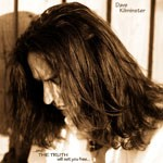 Album review: DAVE KILMINSTER – …And The Truth Will Set You Free