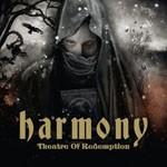 Album review: HARMONY – Theatre Of Redemption