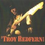 Album review: TROY REDFERN BAND – Troy Redfern Band