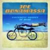 Album review: JOE BONAMASSA – Different Shades Of Blue