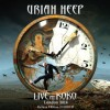 Album review: URIAH HEEP- Live at Koko (CD/DVD)