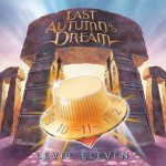Album review: LAST AUTUMN'S DREAM – Level Eleven