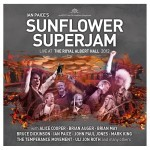 Album review: IAN PAICE'S SUNFLOWER SUPERJAM 2012