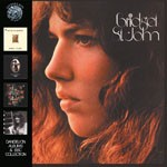 Album review: BRIDGET ST. JOHN – Dandelion Albums & BBC Collection